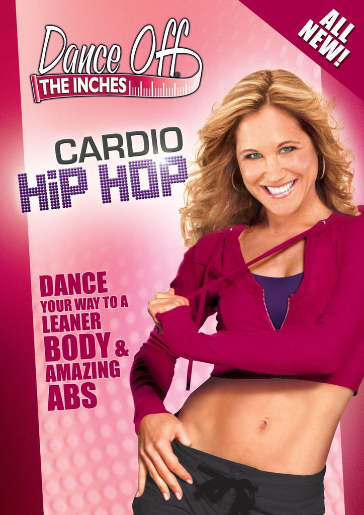 Dance Off the Inches: Cardio Hip Hop - Collage Video