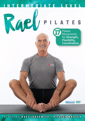 Rael Pilates System: Intermediate 17 Movements