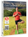 Rodney Yee's Core Centered Yoga - Collage Video