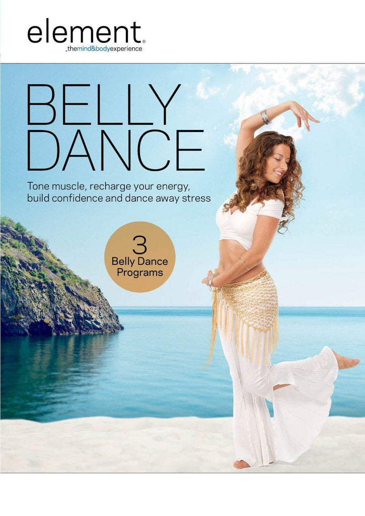 Element: Belly Dance - Collage Video