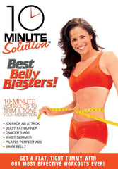 10 Minute Solution: Best Belly Blasters - Collage Video