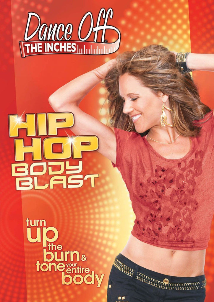 Dance Off the Inches: Hip Hop Body Blast - Collage Video