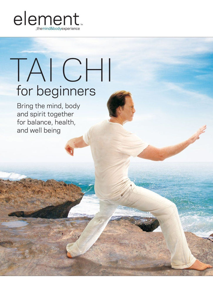Element: Tai Chi for Beginners - Collage Video