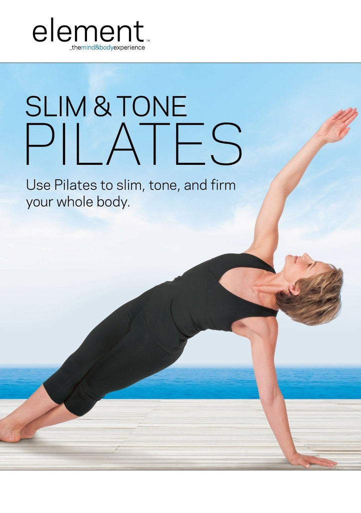Element: Slim and Tone Pilates