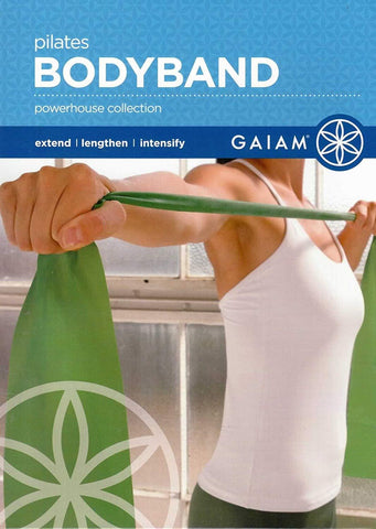 Pilates Bodyband - Powerhouse Collection