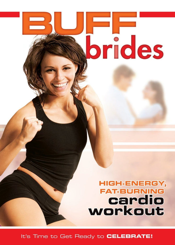 Buff Brides: Fat Burning Cardio Workout