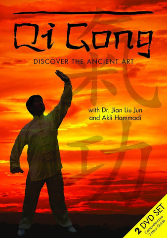 Qi Gong: Discover the Ancient Art