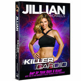 Jillian Michaels: Killer Cardio - Collage Video