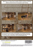 Ballet Fitness with Nicky McGinty - Collage Video