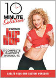 10 Minute Solution: Cardio Hip Hop - Collage Video