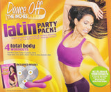 Dance Off the Inches: Latin Party Pack - Collage Video