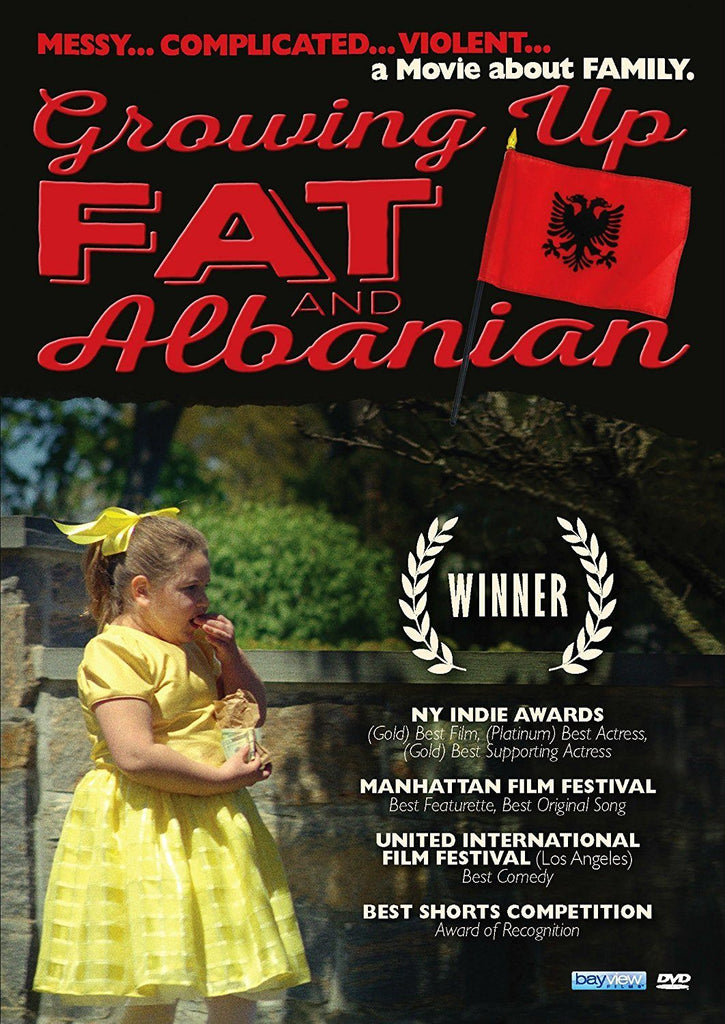 Growing Up Fat and Albanian - Collage Video