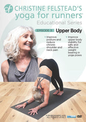 Yoga for Runners: Upper Body Workout - Collage Video