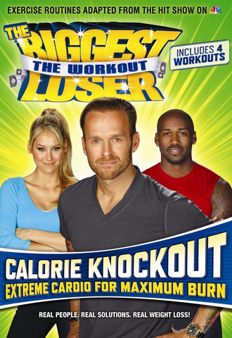 The Biggest Loser: Calorie Knockout