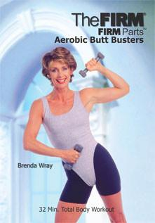 Classic FIRM Parts: Aerobic Butt Busters