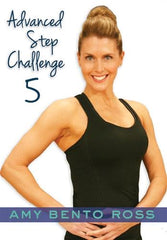 Amy Bento Ross' Advanced Step Challenge 5