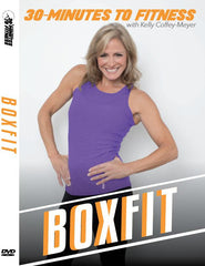 30 Minutes to Fitness: Boxfit - Collage Video