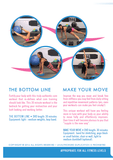 Tracie Long's Core Movements 3 & 4