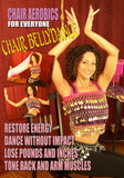 Chair Aerobics for Everyone - Chair Bellydance - Collage Video