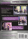 Chair Dancing: Express Toning - Collage Video