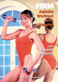 Classic Firm: Aerobic Workout w. Weights (Vol. 3)