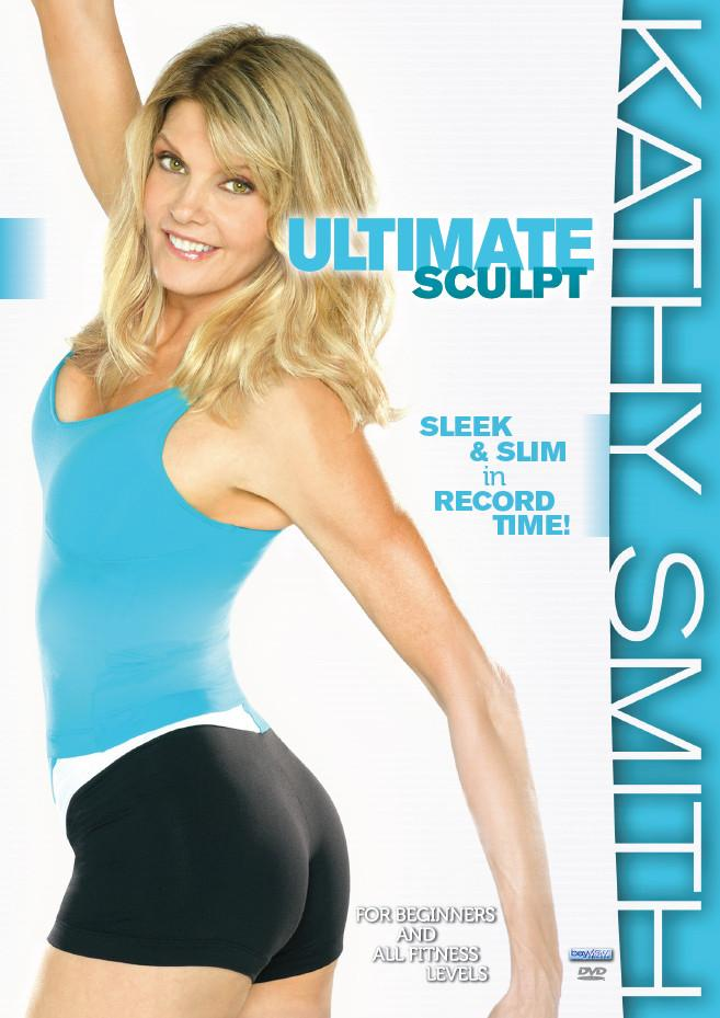 Kathy Smith: Ultimate Sculpt - Collage Video