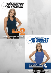 Kelly Coffey-Meyer Hot Pack - Collage Video
