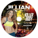 Jillian Michaels: Killer Body