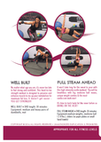 Tracie Long's Metabolic Strength 3 & 4 - Collage Video