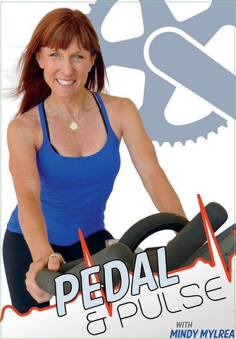 Mindy Mylrea: Pedal & Pulse