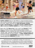 Classic FIRM Cross Trainers: Super Cardio