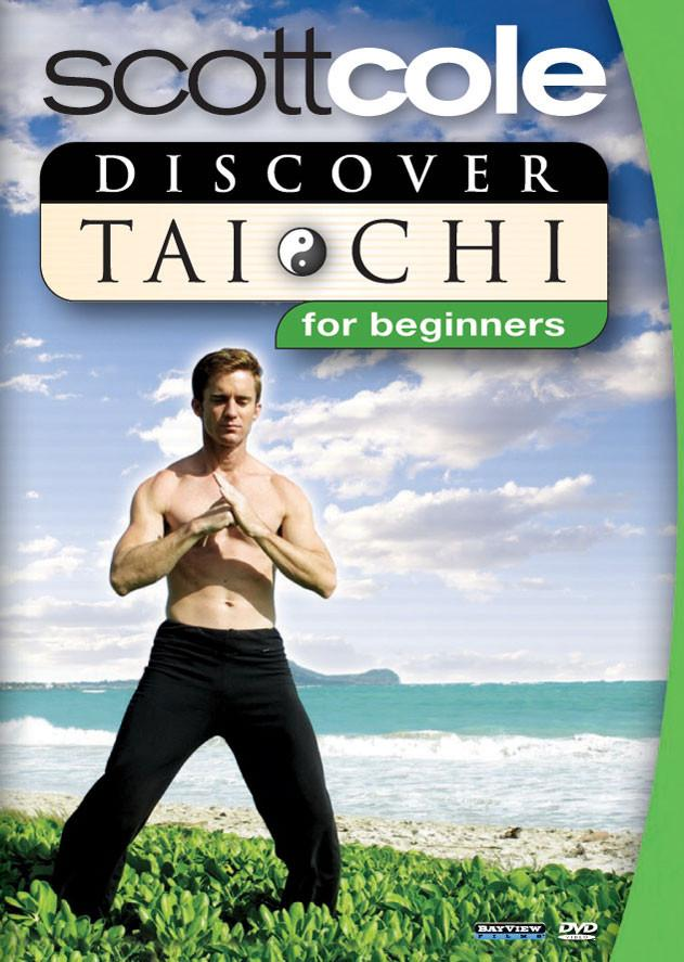 Scott Cole Discover Tai Chi For Beginners - Collage Video