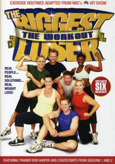 The Biggest Loser: The Workout - Collage Video