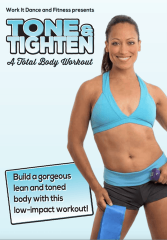 Tone and Tighten: A Total Body Workout