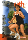 Cathe Friedrich's High Step Training - Collage Video