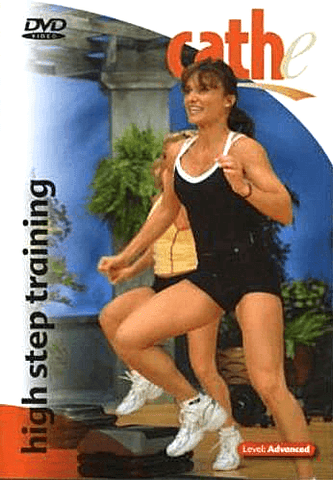 Cathe Friedrich's High Step Training