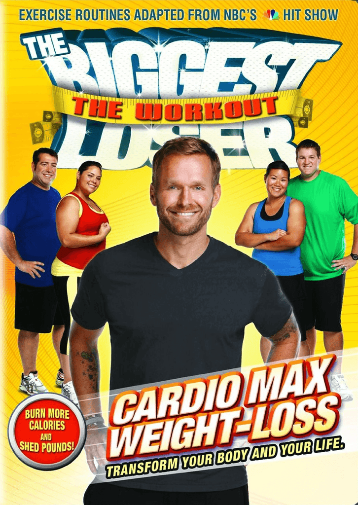 The Biggest Loser: Cardio Max Weight-Loss