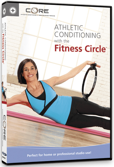 Stott Pilates: Athletic Conditioning with the Fitness Circle - Collage Video
