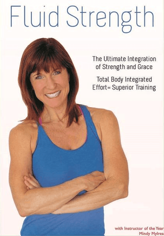 Mindy Mylrea: Fluid Strength
