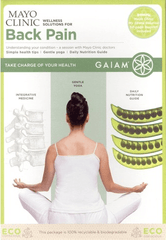 Mayo Clinic: Back Pain