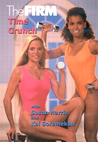 Classic Firm: Time Crunch Workout (Vol. 4) - Collage Video