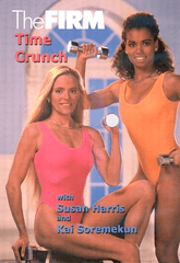 Classic Firm: Time Crunch Workout (Vol. 4)