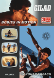 Gilad: Bodies In Motion Yokohama Beach - Collage Video