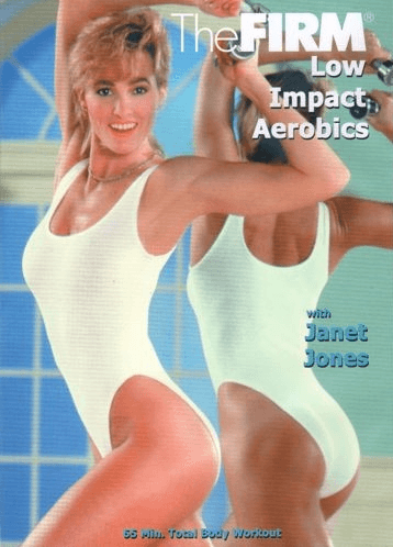 Classic Firm: Low Impact Aerobics (Vol. 2)