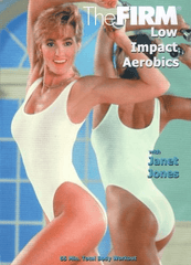 Classic Firm: Low Impact Aerobics (Vol. 2) - Collage Video