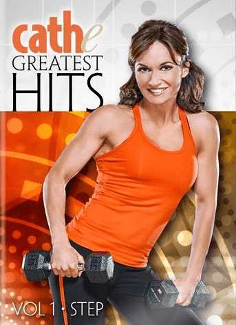 Cathe Friedrich's Greatest Hits Vol. 1 - Step - Collage Video