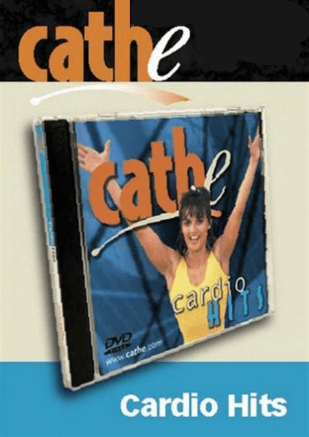 Cathe Friedrich's Cardio Hits - Collage Video