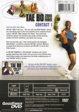 Tae Bo 2004 Capture the Power : Contact 1 - Collage Video