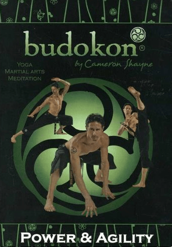 Budokon: Power & Agility Yoga - Collage Video