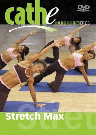 Cathe Friedrich's Stretch Max